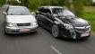 Opel Omega 3.0 V6/Insignia OPC: gebraucht