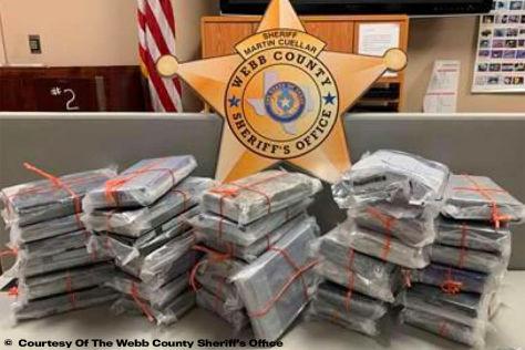 Dumm gelaufen: Zufälliger Drogenfund in den USA
