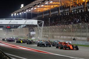 Fast-Oval-Rennen in Bahrain?