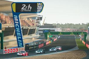 Verstappen, Alonso und Co. am Start