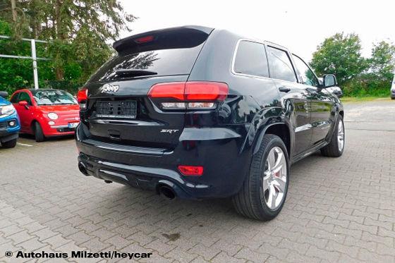 468 PS-SUV für unter 39.000 Euro