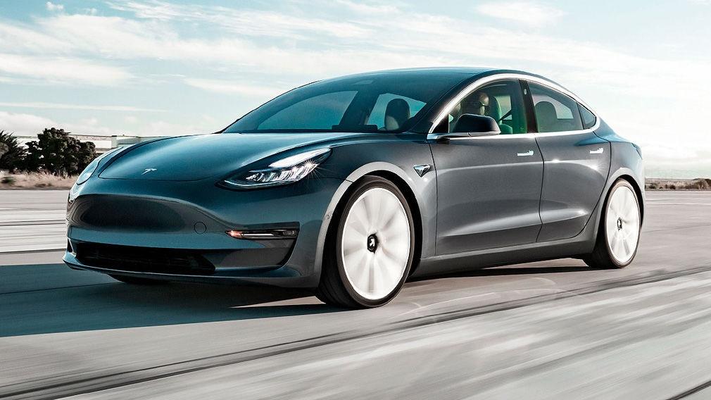 Tesla und CATL: E-Auto-Batterie für zwei Million Kilometer