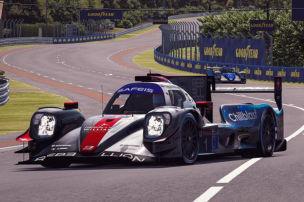 Rebellion und Porsche siegen