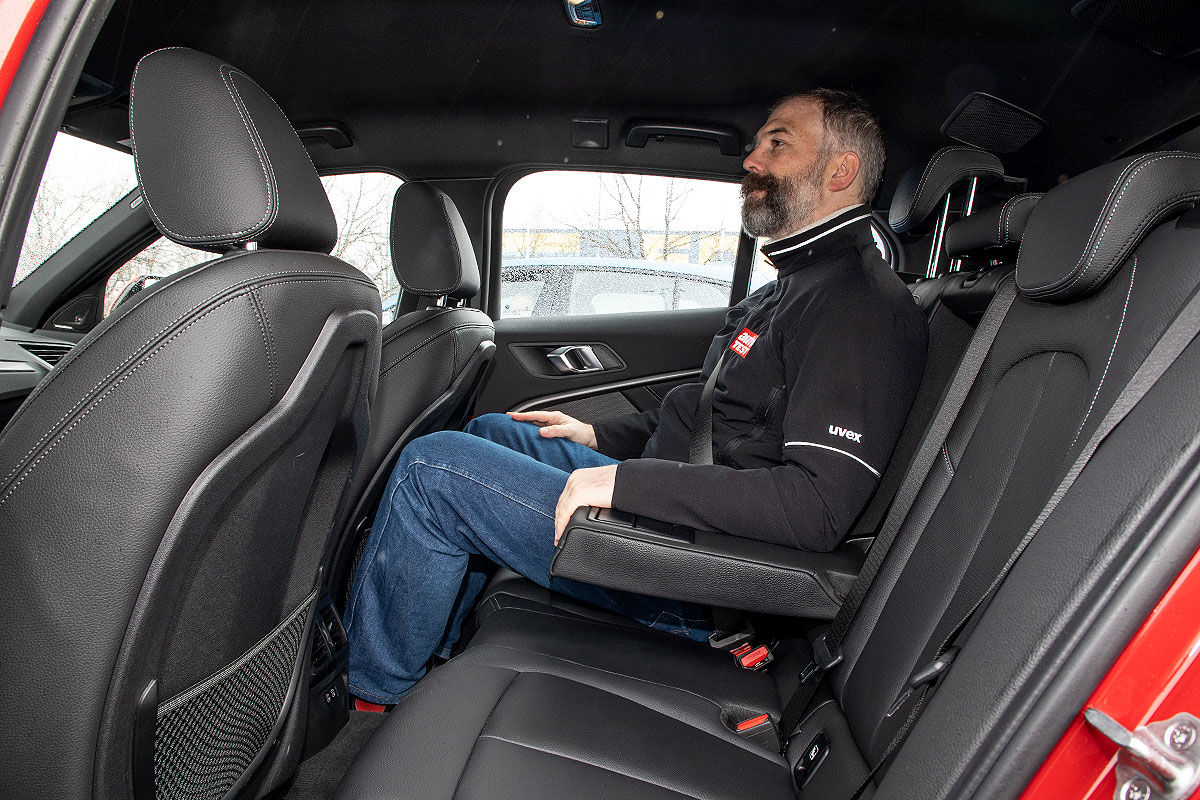 Kaufberatung BMW 1er