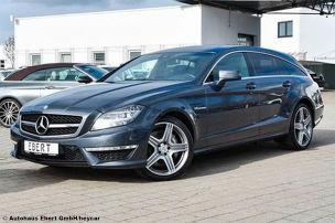 Seltener AMG-Kombi unter 40.000 Euro