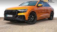 Audi Q8 50 TDI Abt: Gebrauchtwagen