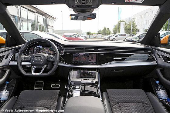 Audi Q8 Abt zum guten Preis zu verkaufen