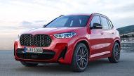 BMW legt den X1 neu auf