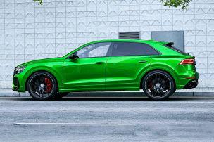 Audi RS Q8: Tuning von Wheelsandmore
