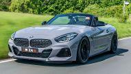 BMW Z4 Tuning: Lightweight