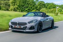 BMW Z4 Tuning: Lightweight Performance M-Version