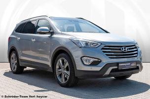 XXL-Hyundai-SUV unter 19.000 Euro