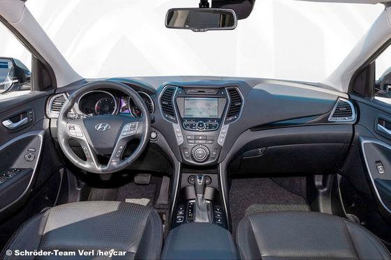 XXL-Hyundai-SUV als Siebensitzer unter 19.000 Euro