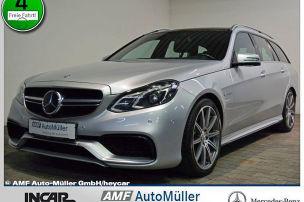 AMG-Kombi mit 557 PS unter 40.000 Euro!