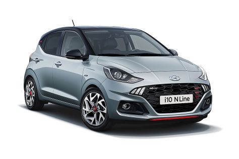 Hyundai i10 N Line (2020): Preis, Ausstattung, Motor