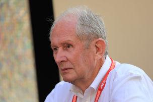 Die verlorene Ehre des Helmut Marko
