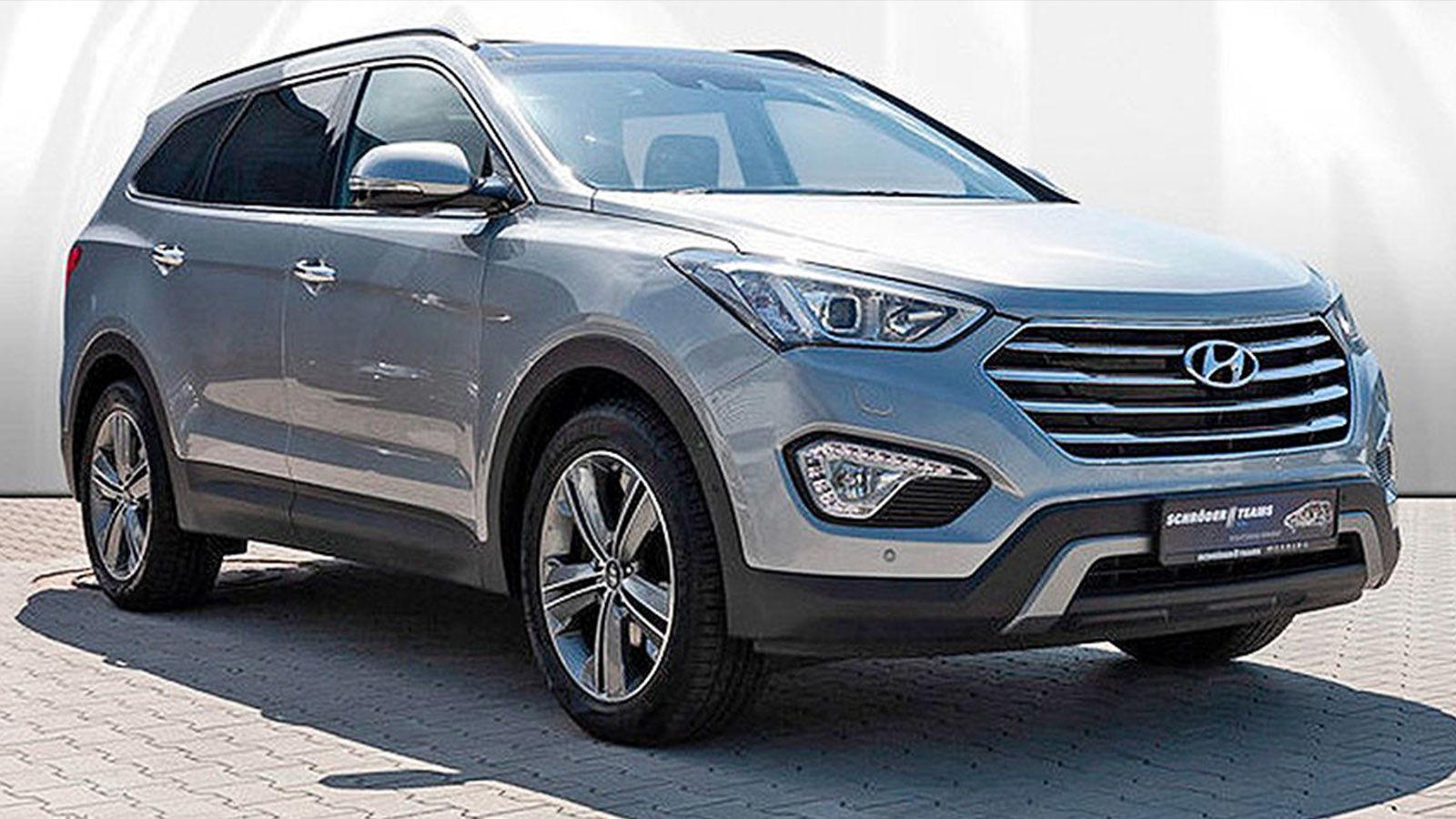 Hyundai I30 Kaufen Gebraucht