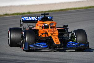 McLaren will Teamanteile verkaufen