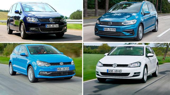 Marken-Check: VW gebraucht kaufen