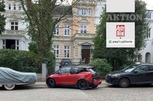 Top 10: So schlecht parkt Deutschland