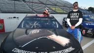 NASCAR: Rassismus-Eklat