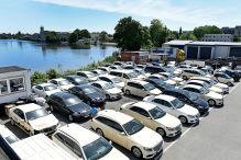 Taxi mit 800.000 Kilometern: Gebrauchtwagen-Test