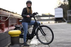 E-Bikes: Citybikes im Test