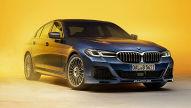 BMW Alpina B5 (2020): Facelift, Touring