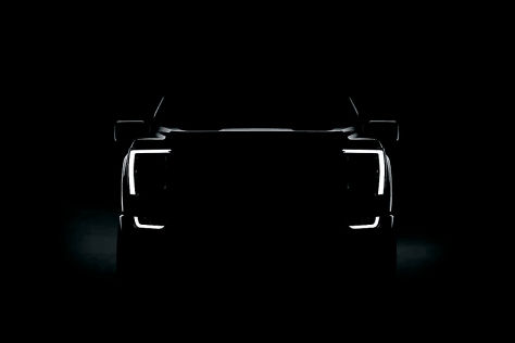 Ford F-150 (2020): Teaser, Pick-up, Infotainment, Premiere