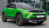 Neuer Opel Mokka kommt elektrisch
