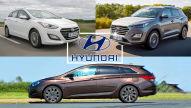 Wie gut sind gebrauchte Hyundai?