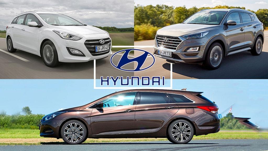 Stärken und Schwächen gebrauchter Hyundai-Modelle