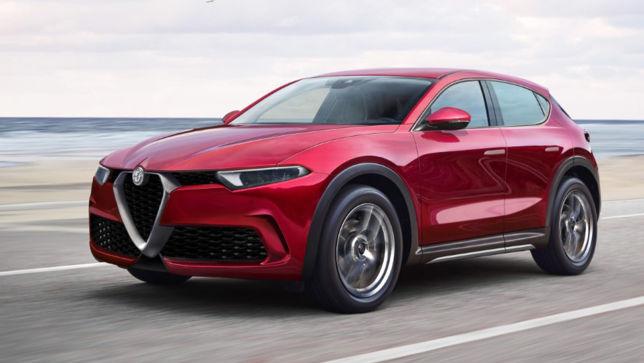 Alfas Mini-SUV könnte die neue Mokka-Plattform bekommen