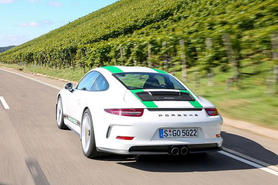 Lindenbergs 600.000 Euro-Porsche aus dem Hotel Atlantic gestohlen!