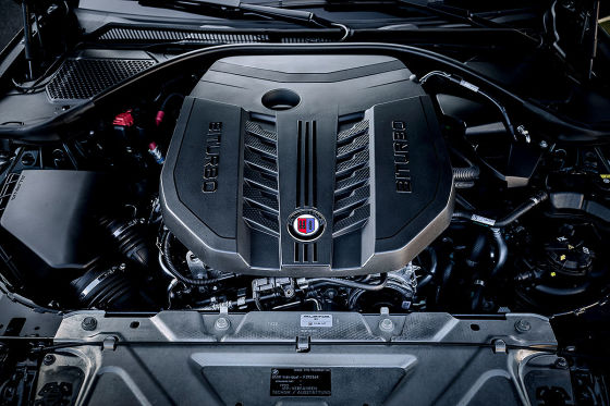 Ist der 462 PS starke Alpina B3 der perfekte Daily Driver?
