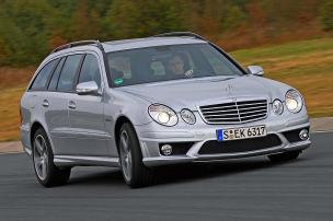 V8-Power von AMG ab 16.000 Euro!