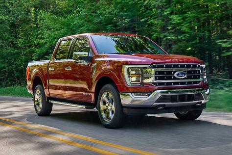 Ford F-150 Facelift (2020): Scheinwerfer, autonom, Hybrid, Infotainment, Marktstart