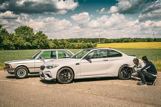 BMW M2 CS BMW 323i