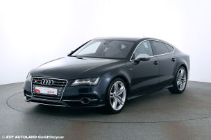 Dezente V8-Power unter 32.000 Euro