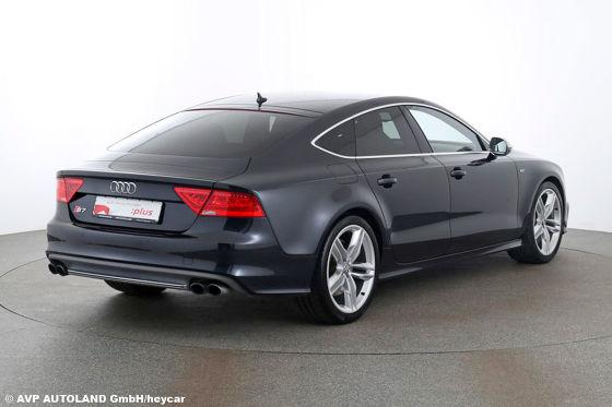 Audi S7 mit V8 für unter 32.000 Euro