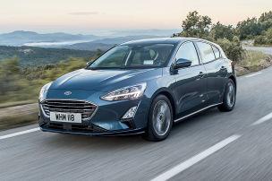 Ford Fiesta und Focus (2020)