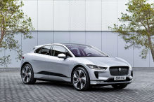 Facelift Jaguar I-Pace (2020): Vorstellung