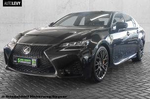 AMG-Alternative mit V8-Sauger von Lexus