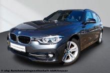 BMW 318d Touring unter 15.000 Euro