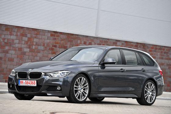 BMW 318d Touring (F30): Preis, Gebrauchtwagen