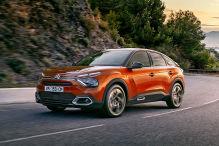Citroen C4/e-C4 (2020): Interieur, Elektroauto, Motoren, Marktstart, Design