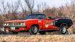 Plymouth 440 'Cuda Cabrio (1971): Auktion