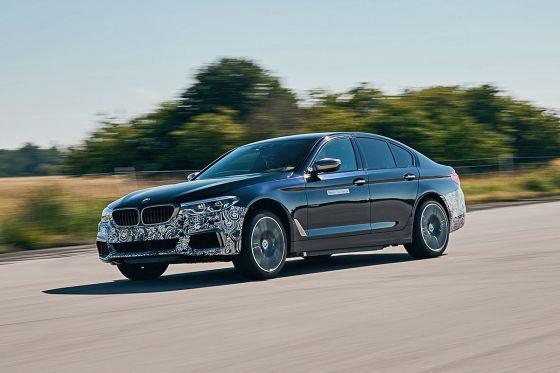 BMW im Test