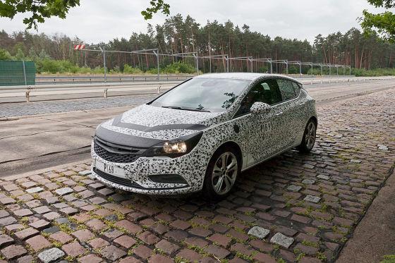 Opel im Test