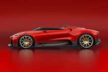 Bugatti Chiron: Roadster, Preis, Barchetta, Grand Sport, Cabrio